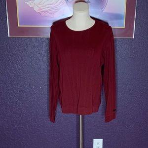 Columbia long sleeve shirt •SZ XL